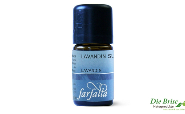 Lavandin super Bio 10ml Farfalla