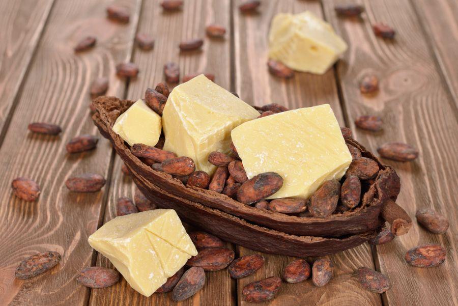 kakaobutter bio 250g rapunzel die brise naturkosmetik selber machen. Black Bedroom Furniture Sets. Home Design Ideas